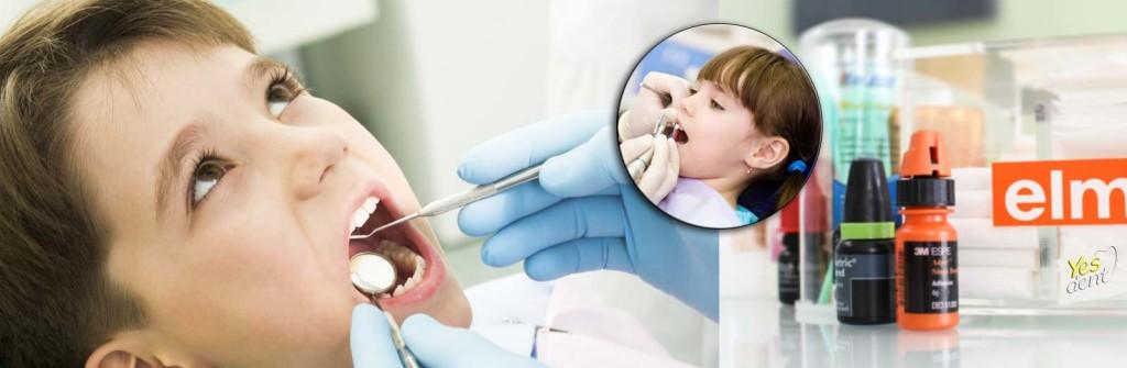 Wrocław stomatologia dziecieca