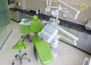 Dentysta Łagiewniki gabinet stomatologiczny Yes Dent