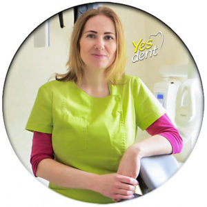 malgorzata wojdyla turek 1 300x300 Bezbolesne leczenie zębów