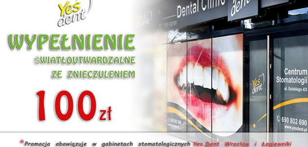 Stomatolog Wrocław super oferta.Promocja stomatolog Wrocław 2018. Promocja stomatolog Łagiewniki 2018.